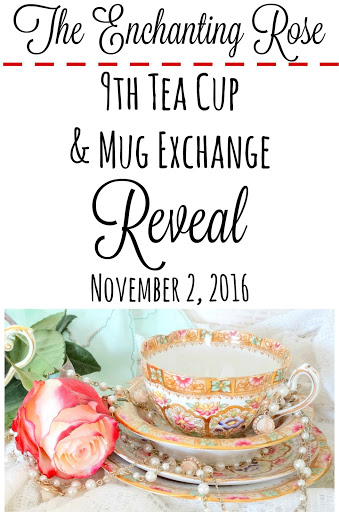 Teacup/Mug Exchange