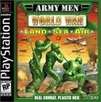 Army Men - World War - Land, Sea, Air