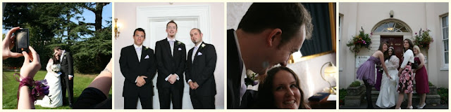 My wedding pictures - strip 3