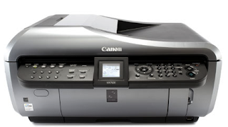 Canon PIXMA MX7600 Drivers Download free