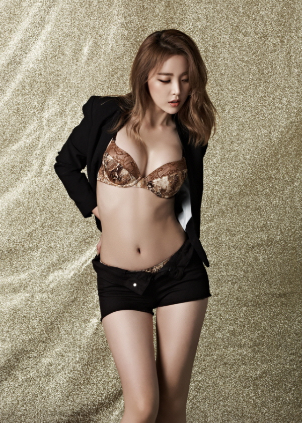 Eye Candy 10 Hot Pictures Of Hong Jin Young  Daily K -6584