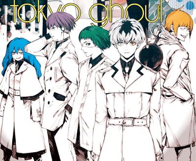 جميع حلقات Tokyo Ghoul:re S3 مترجم تحميل و مشاهدة