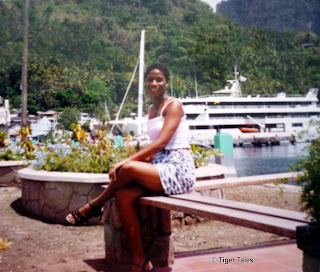 St Lucia 2001