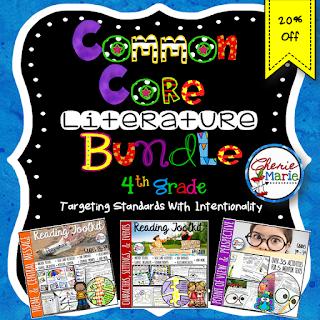 4th Grade Toolkit Bundle