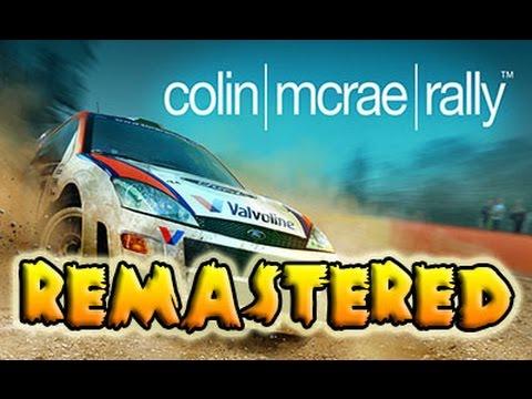 تحميل لعبة سيارات سباق جديدة Colin McRae Rally Remastered للكمبيوتر برابط مباشر ميديا فاير مضغوطة مجانا