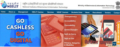 NIELIT for Students