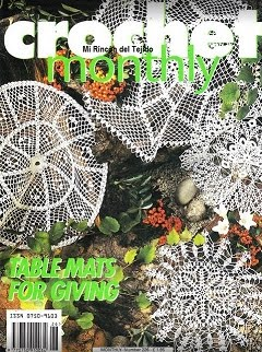 Crochet Monthly