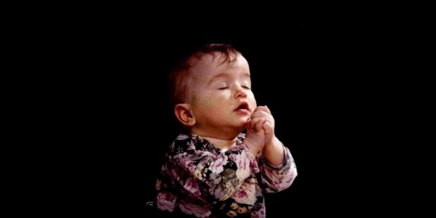 Oração Ao Pai Em Gratidão Pelo Dia De Hoje