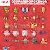 Esto debes caminar con tu compañero Pokémon para obtener caramelos en Pokémon GO