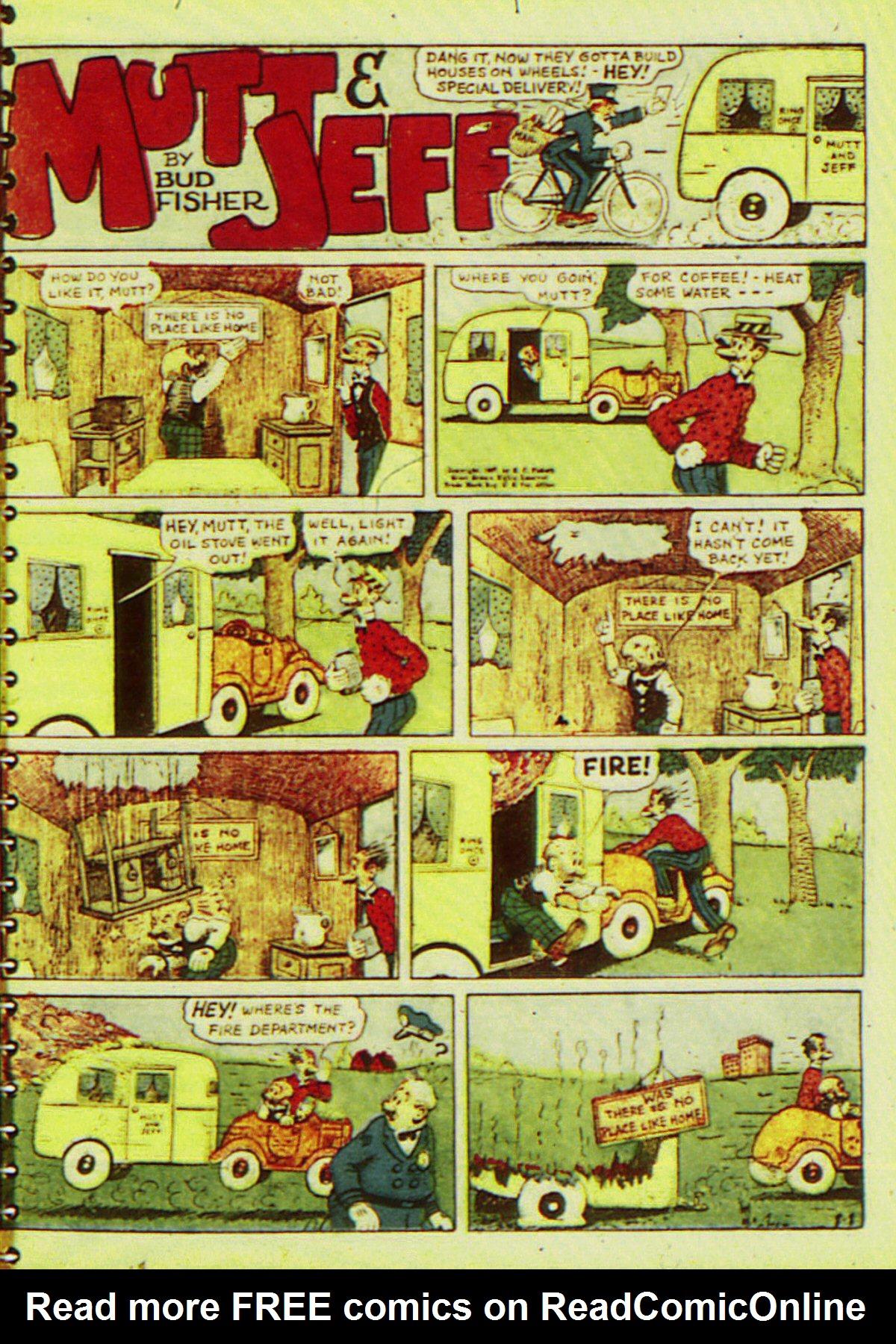 Read online All-American Comics (1939) comic -  Issue #20 - 52