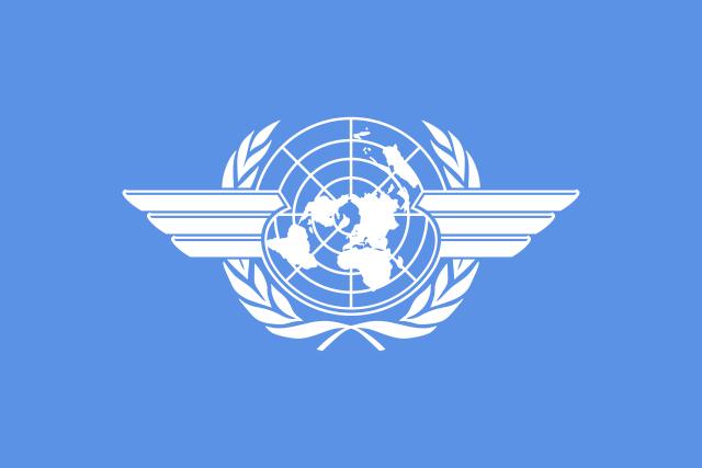 Logo da OACI