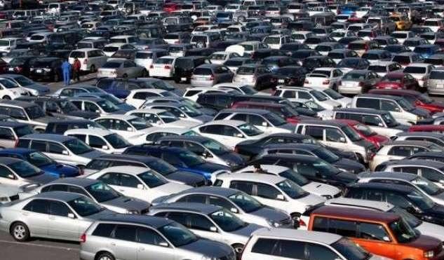 Dove vanno oltre 10 miliardi di auto invendute nel mondo?