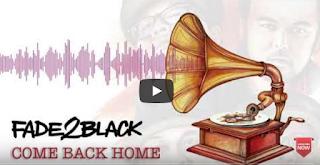 Lirik Lagu Fade2Black – Come Back Home