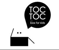 TOC TOC box for kids