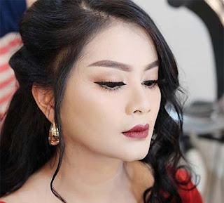 Gita Youbi Cantik
