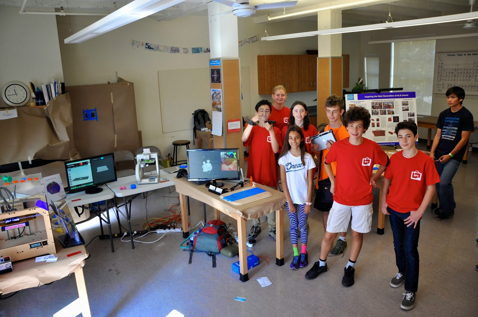 East Bay Mini >> Tales Of A 3d Printer Greetings From The East Bay Mini