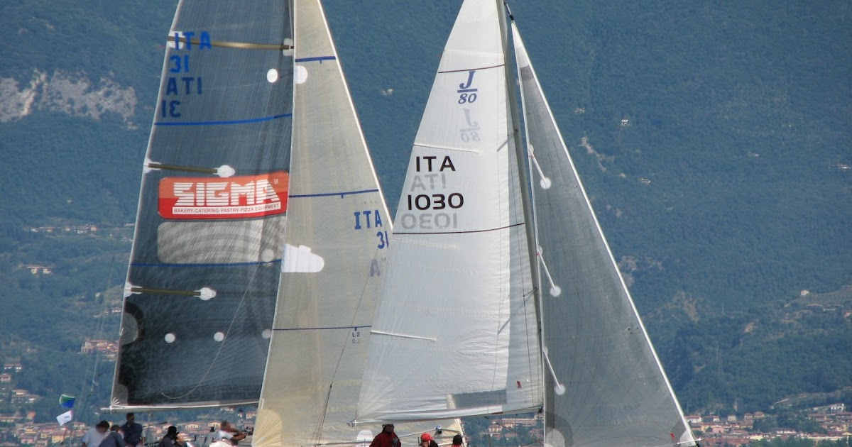 Yacht Club Verona - La 20 - East Coast Race