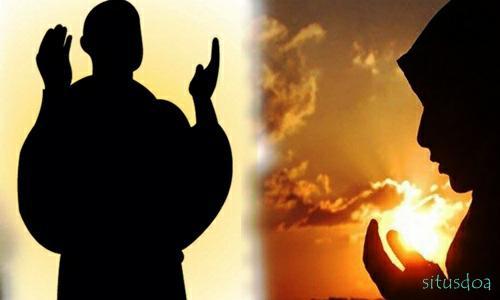 Doa Tolak Bala Mustajab Bahasa Arab, Latin Dan Artinya