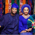See The Exotic Access Card Used in Attending Zahra Buhari's Wedding (Images)