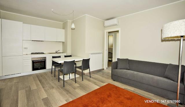 Follonica, Via Collacchie-Appartamento bilocale trilocale vendita_ Grosseto_Invest_Immobiliare