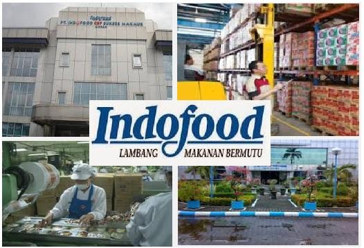 Lowongan Kerja PT Indofood CBP Sukses Makmur Tbk, lowongan Besar Besaran, lowongan November 2016