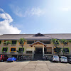 Harga Penginapan Hotel Agusta Cipanas Garut