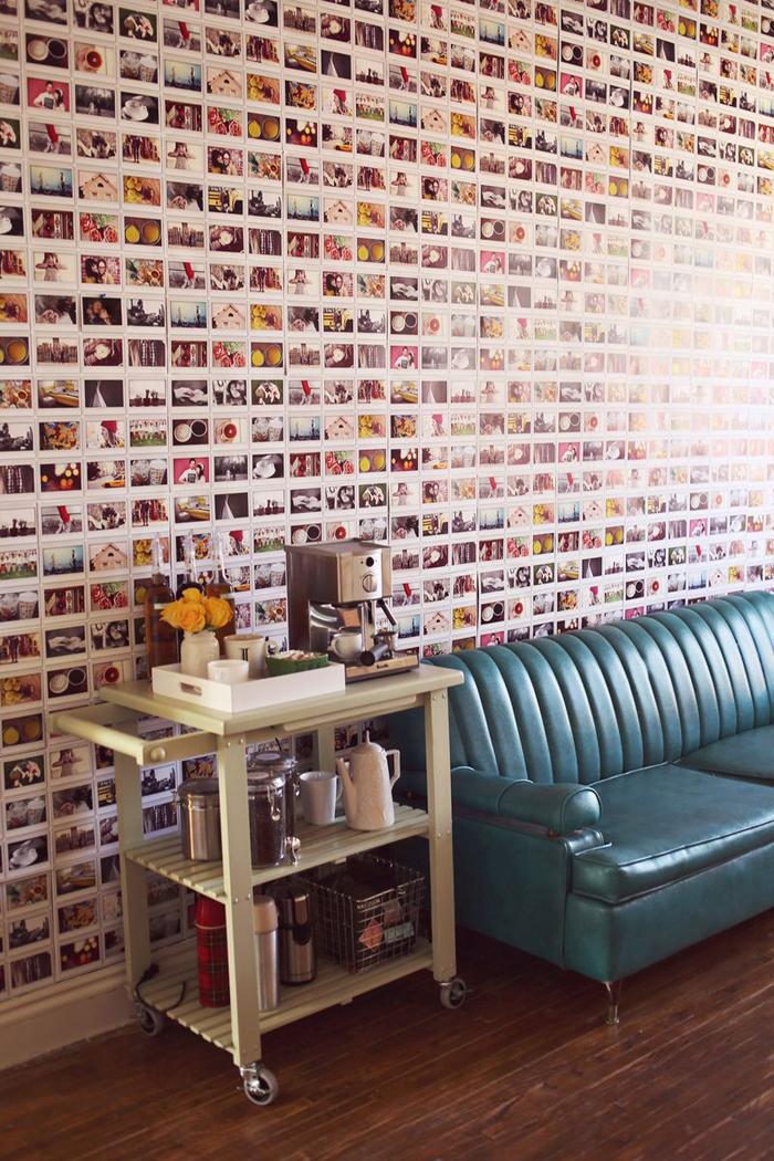 m o o r e a s e a l make a statement 3 ways by elsie. Black Bedroom Furniture Sets. Home Design Ideas