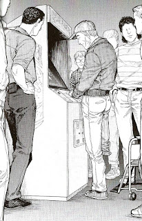 "Reseña de ""AJIN / Semihumano"" (亜人) vol.10 de Gamon Sakurai - Norma Editorial"