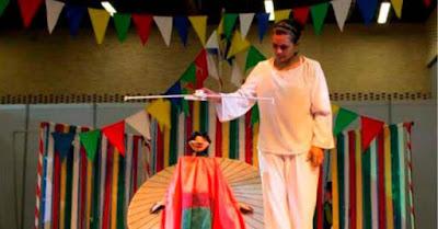 Festibienal en Teatro Vreve 1