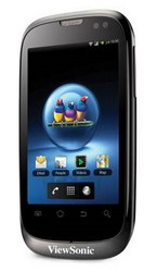 ViewSonic V350 dual-SIM Android smartphone announced