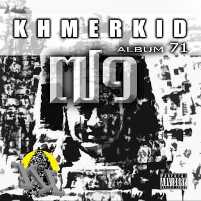 KHMERKID ALBUM 71