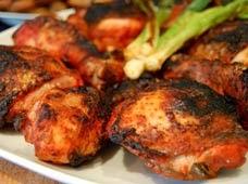 resep ayam goreng tulang lunak spesial enak dan empuk