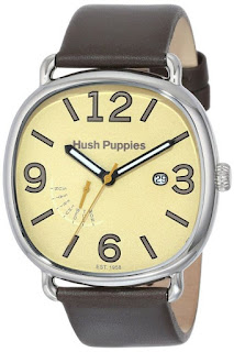 Hush Puppies Orbz Automatic HP.7102M.2519 Men's