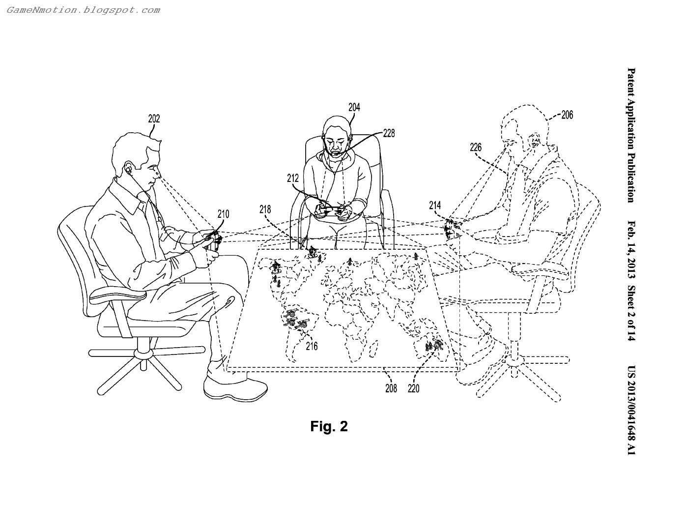 Game'N'Motion: PlayStation 4 Controller's Speaker