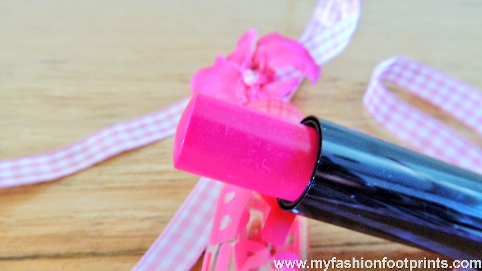 Maybelline Baby Lips Electro Pop Lip Balm - Pink Shock review