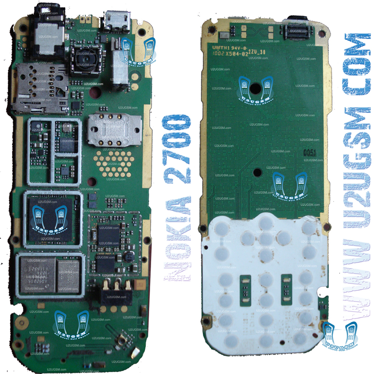 Mobile Cell Phone Pcb Layout Diagram