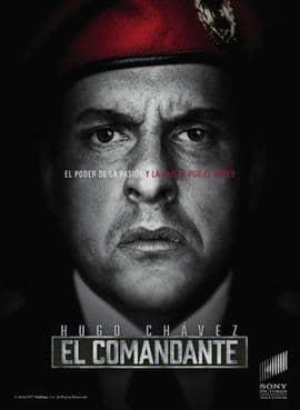 El Comandante serie online