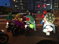 disfraces Mario Kart
