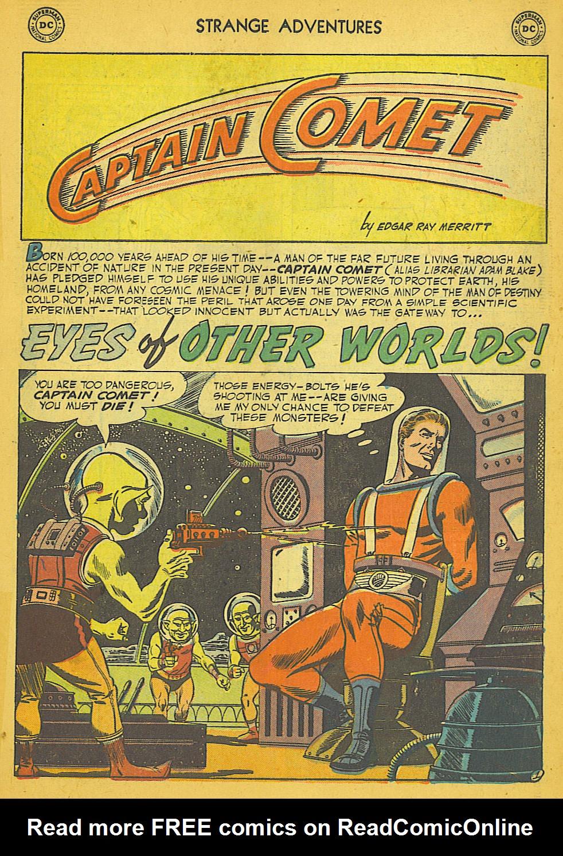 Strange Adventures (1950) issue 21 - Page 3