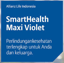 SmartHealth Maxi Violet