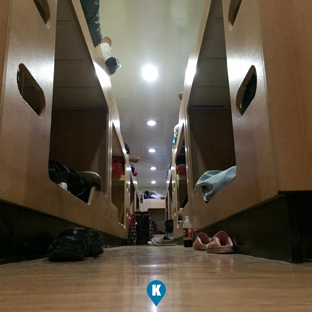 KATOOGA PH: Travel PH | My First Trip with 2GO Travel