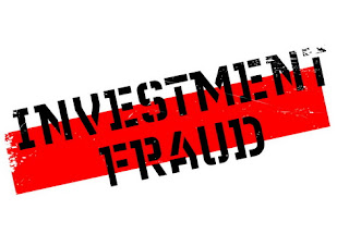 Investment fraud