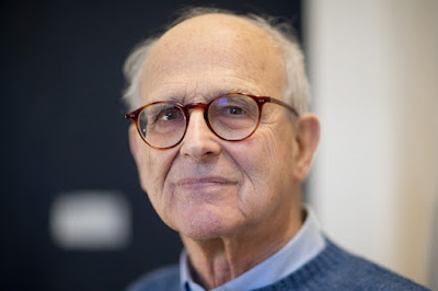 Rainer Weiss, 85 anni, del Massachusetts Institute of Technology (MIT)