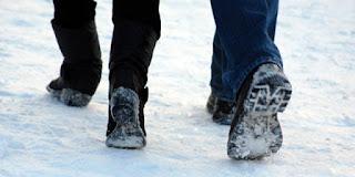 Karda Doğru Yürümenin 12 Kuralı