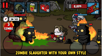 Zombie Age 3 1.1.8 Mod (unlocked) Apk Download