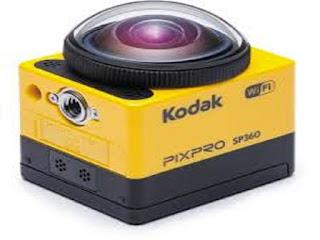Kodak Pixpro SP360 Driver Download