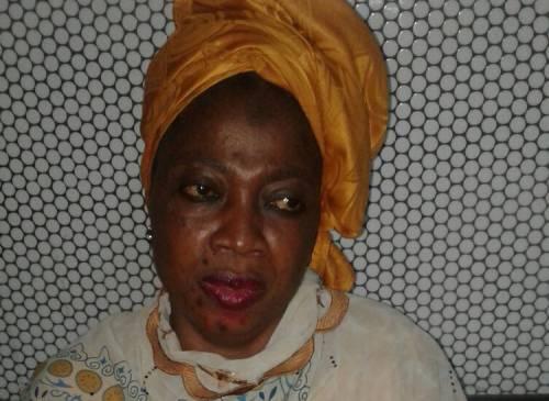 nigerian grandma cocaine jeddah saudi arabia