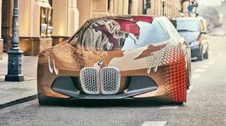 BMW akan mengeluarkan 28 mobil baru hingga 2021