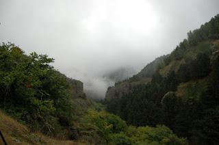 Barranco del Andén