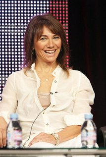 Ilene Chaiken. Director of The L Word - Season 4